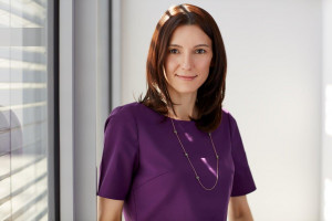 Marta Dworowska, dyrektor HR w regionie CEE w Amazon