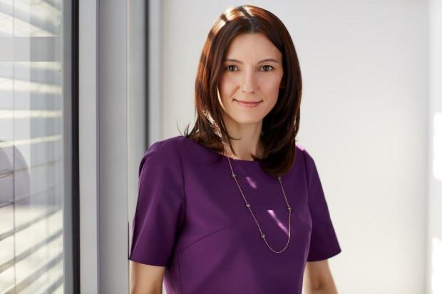 Marta Dworowska, dyrektor HR w regionie CEE