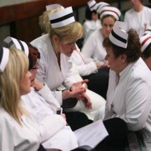 Bez poprawek w noweli ws. wynagrodzeń pracowników medycznych