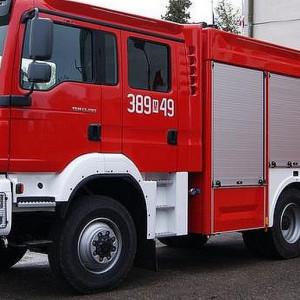 Zakładowa straż pożarna PKN Orlen ma 55 lat, otworzyła nową strażnicę
