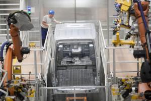 Rewolocja 4.0 do polskich fabryk wchodzi powoli