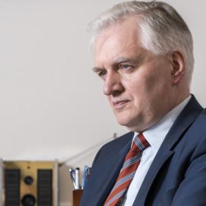 Jarosław Gowin o rewolucji na polskich uczelniach
