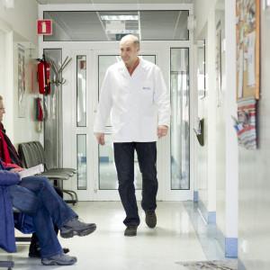 Rybnik: pracownicy szpitala żądają podwyżek. Na razie brak porozumienia z dyrekcją
