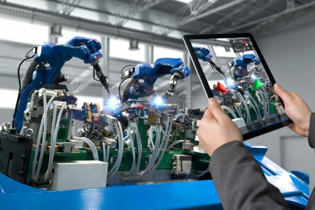 Przez rynek pracy liczba wdrożeń robotów skoków wzrośnie