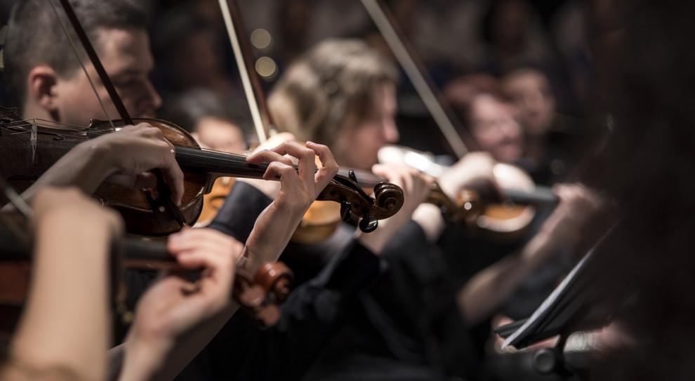 Muzycy poszukiwani. Filharmonia Gorzowska rekrutuje