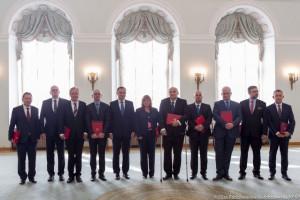 Andrzej Duda powołał nowych sędziów do Sądu Najwyższego