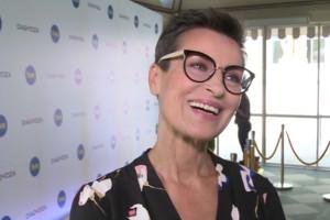 Danuta Stenka: Wielu moich cech charakteru nie odkryłabym, gdyby nie zawód aktorki