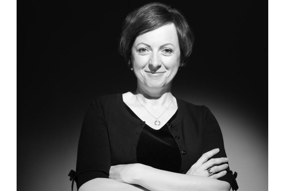 Justyna Orzeł, dyrektor zasobów ludzkich w Carrefour Polska (fot. Carrefour Polska)