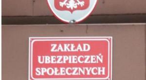 Sondaż CBOS: funkcjonowanie ZUS pozytywnie ocenia 44 proc. Polaków