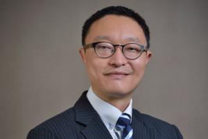 Chiński wynalazca i przedsiębiorca Charles Bark przyjedzie do Katowic