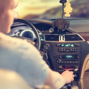 Instruktor nauki jazdy podejrzanego o molestowanie kursantek
