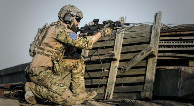 Nawet armia USA ma problemy kadrowe. Takiej sytuacji nie było od 13 lat