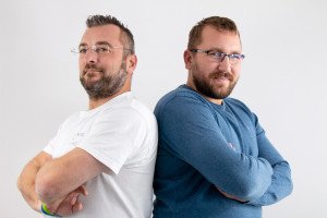 Dariusz Kopczyński i Łukasz Boruń dołączyli do agencji Altavia