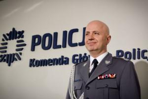 Jarosław  Szymczyk: Dziękuję obywatelom za tak wysokie zaufanie do polskiej Policji