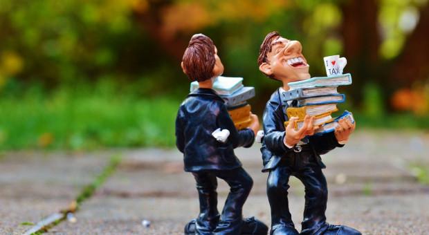 Rząd o kompleksowej zmianie w podatkach