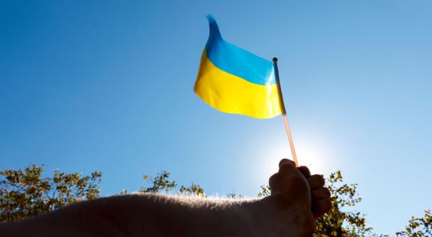 Pracownicy z Ukrainy. Jedną piątą pensji zostawiają w Polsce