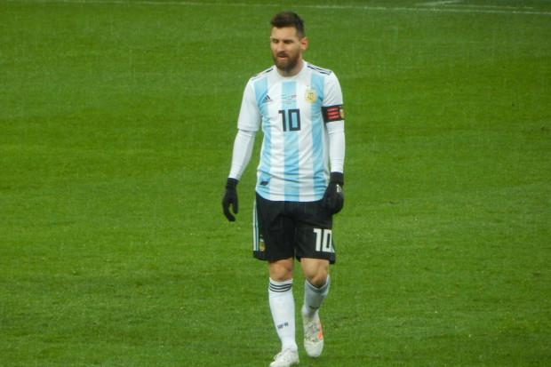 Nie tylko Lionel Messi. 70 podatników oskarżonych o oszustwa podatkowe