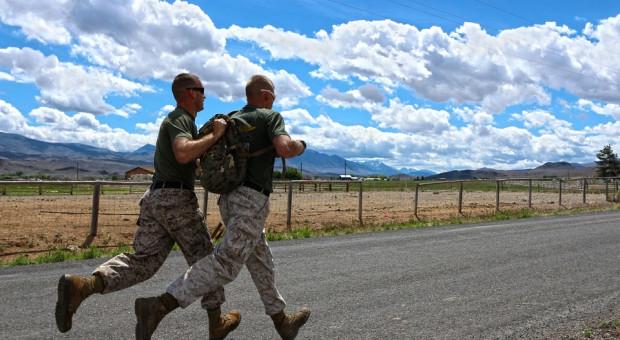 Bułgarska armia cierpi na braki kadrowe. Do wojska nie przyciąga wynagrodzenie