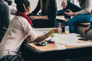 Tylko co dziesiąty student w Polsce może liczyć na miejsce w akademiku