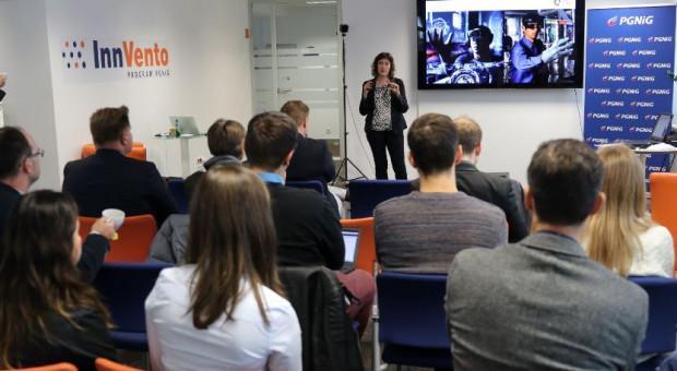 PGNiG wykorzystuje wirtualną rzeczywistość do szkoleń pracowników