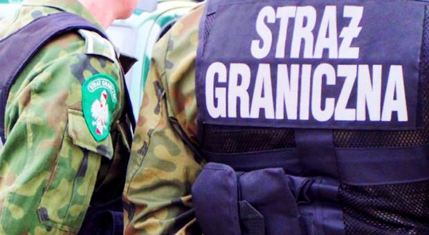 Straż graniczna chce podwyżek jak policja. Związkowcy optują za rozszerzeniem propozycji MSWiA