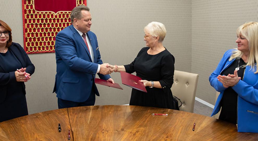 MSWiA podpisało porozumienie z pracownikami cywilnymi policji