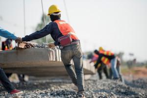 Branża budowlana skazana na pracowników z zagranicy