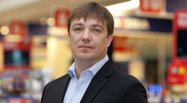 Arūnas Zimnickas prezesem Emperii