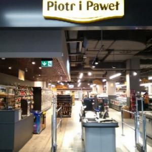 Piotr i Paweł: Pracownicy sprzedawanych sklepów nie będą mogli pozostać w naszej sieci