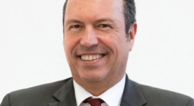 Gerard Gallet szefem Auchan Polska
