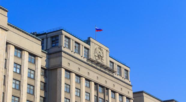 Wiek emerytalny w Rosji podwyższony przez Dumę Państwową