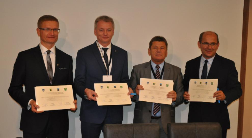 Jurajskie gminy stawiają na rozwój terenów inwestycyjnych i tworzenie nowych miejsc pracy
