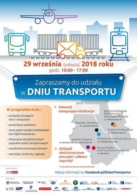 Grafika: Ministerstwo Infrastruktury