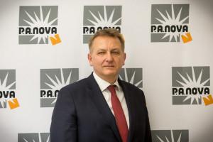 Piotr Korek zrezygnował z funkcji prezesa PA Nova