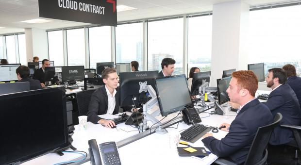 Frank Recruitment Group otwiera biuro i rekrutuje