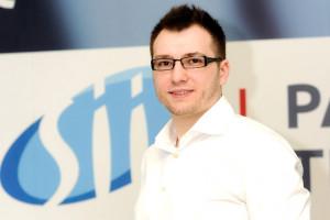Wojciech Dreja, dyrektor ds. rekrutacji w Sii