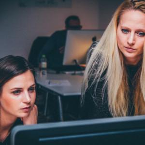 Kobiety na rynku pracy od A do Z