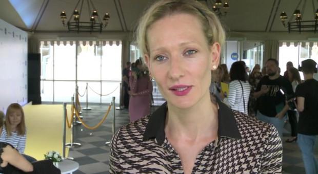 Magdalena Popławska: Potrafię zachować równowagę między życiem prywatnym a zawodowym
