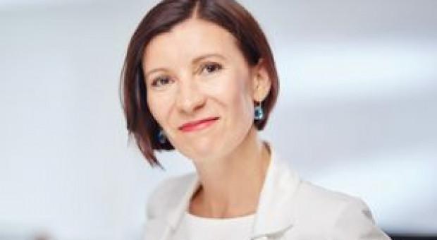 Kamila Wójcik nową dyrektor sprzedaży w Henkel Polska