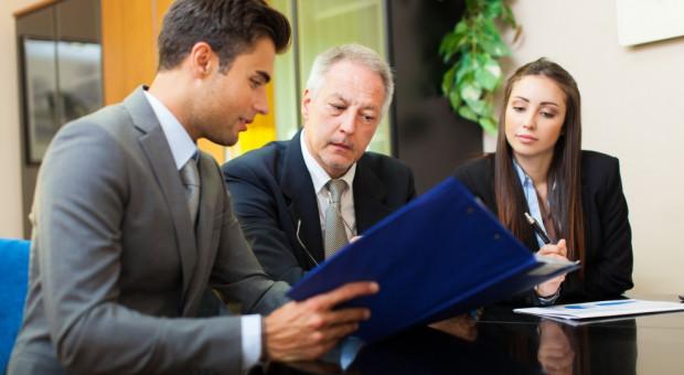 Prawie dwie trzecie dyrektorów IT widzi siebie w roli partnerów w biznesie