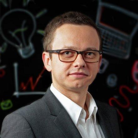Dawid Stanik (fot. Grupa Nowe Motywacje)