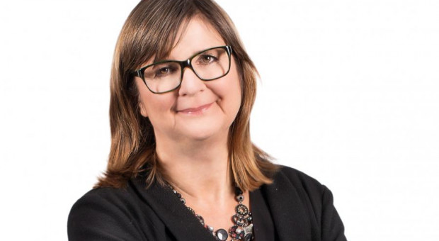 Christiane Engel dyrektorem Volkswagen Poznań - pierwsza kobieta w historii VW