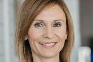 Carolina Garcia Gomez prezes IKEA Retail w Polsce
