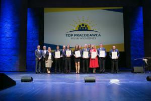 Oto najlepsi pracodawcy Polski Wschodniej