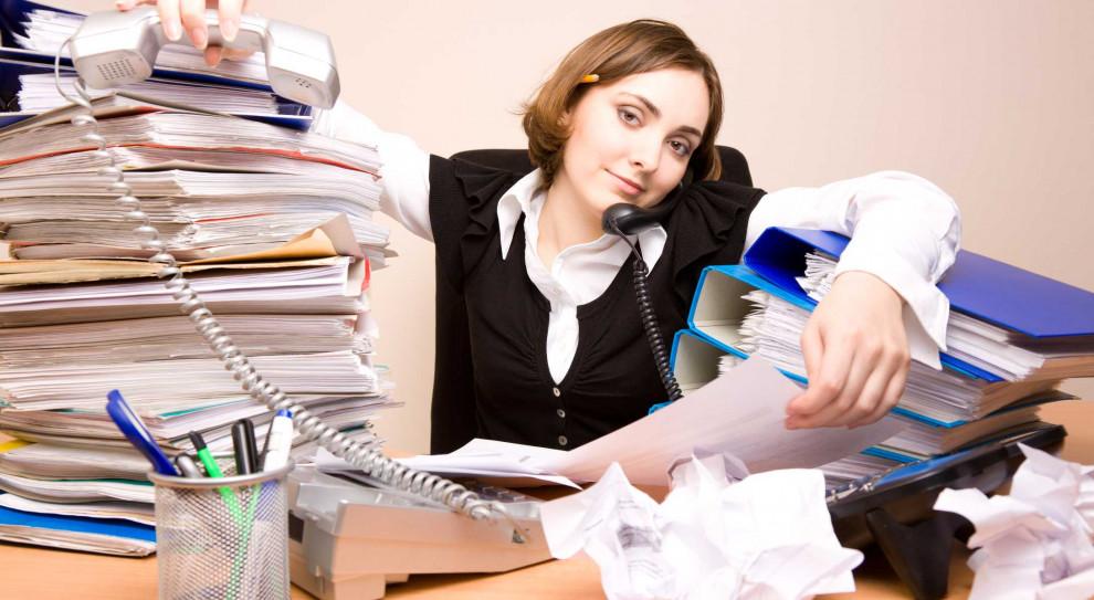 E-akta: Przechowywanie dokumentów pracowników tylko przez 10 lat