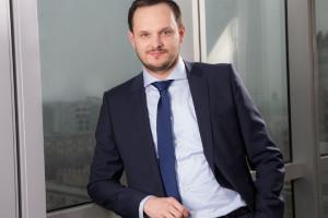 Andrzej Modzelewski w zarządzie innogy Polska