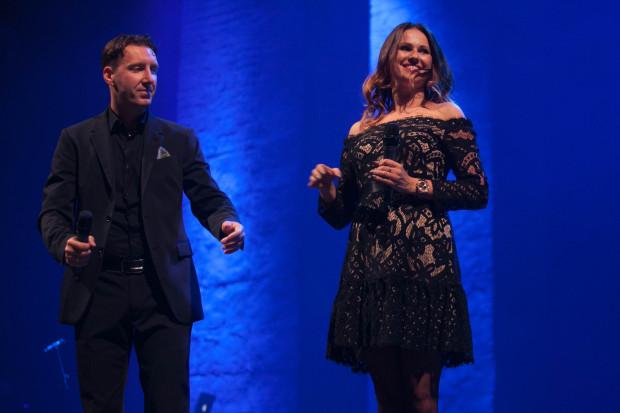 Gracjan Konstantynowicz i Justyna Cichosz (fot. PTWP)