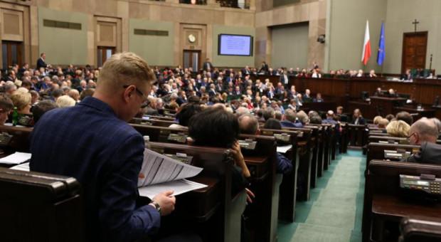 Sejm przyjął rządowy projekt ustawy o Pracowniczych Planach Kapitałowych
