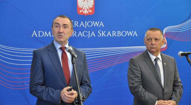 Ministerstwo zapowiada dalsze uszczelnianie systemu podatkowego