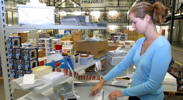 Amazon podniósł stawkę za godzinę, teaz pracownicy boją się, że zarobią mniej